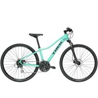 Women's Dual Sport 2 Hybrid Bike - 2020 - Miami Green