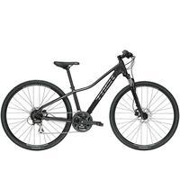 Women's Dual Sport 2 Hybrid Bike - 2020 - Black