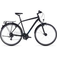 Touring Bike - 2020 - Black