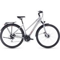 Touring Pro Hybrid Bike - 2020 - Grey