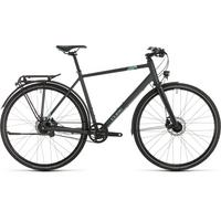 Travel EXC Hybrid Bike - 2020 - Grey