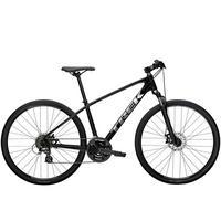 Dual Sport 1 Hybrid Bike - 2021 - Black