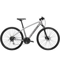 Dual Sport 2 Hybrid Bike - 2021 - Silver