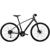 Dual Sport 3 Hybrid Bike - 2021 - Grey