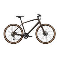 Portobello v2 Hybrid Bike - 2021 - Bronze