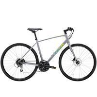 FX 2 Disc Hybrid Bike - 2021