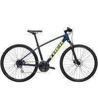 Dual Sport 2 Hybrid Bike - 2021 - Blue