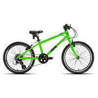 Kid's Frog 55 Bike - Green