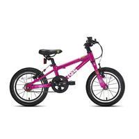 40 Kid's Bike - Pink