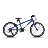 52 Kids Bike - Electric Blue