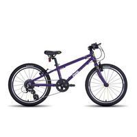 52 Kids Bike - Purple