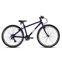 69 Hybrid Bike - Purple