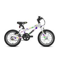 40 Kid's Bike - Spotty