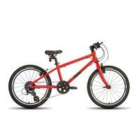 55 Kid's Bike - Red