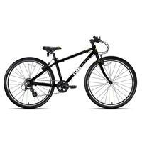 69 Hybrid Bike - Black