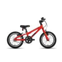 40 Kid's Bike - Red