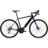 Synapse Neo 2 Electric Road Bike - 2021 - Midnight Blue