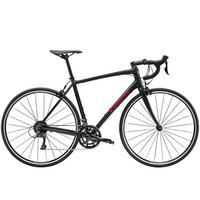 Men's Domane AL 2 Road Bike - 2020 - Matt Black