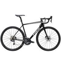 Emonda SL 6 Disc Pro Road Bike - 2020 - Black/White
