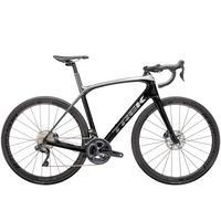 Domane SLR 7 Road Bike - 2020 - Black/Silver