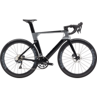 SystemSix Carbon Ultegra Road Bike - 2020 - Black/Grey