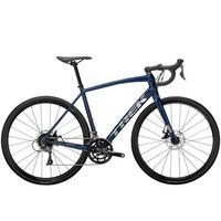 Domane AL 2 Disc Road Bike - 2021 - Blue