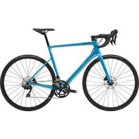 SuperSix Evo Carbon Disc 105 Road Bike - 2021 - Blue