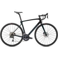 Roubaix Expert Road Bike - 2021 - Green