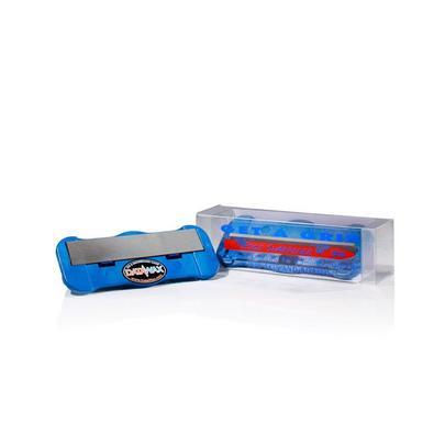 Datawax Get A Grip Edge Sharpener & File - Blue