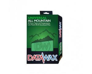 Universal All Mountain Wax - Green