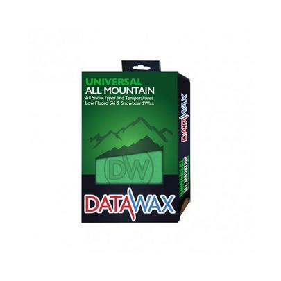 Datawax Universal All Mountain Wax - Green