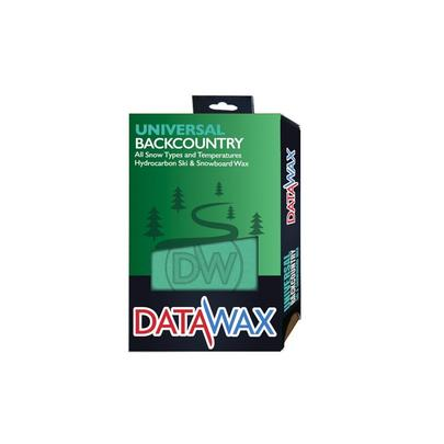 Datawax Universal Backcountry Wax