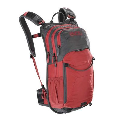 Evoc Stage 12l MTB Rucksack - Chilli Red