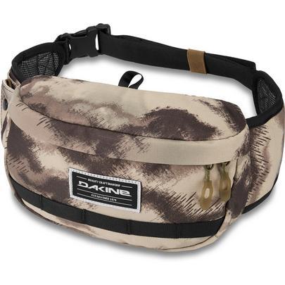 Dakine Hot Laps 2L Hip Pack - Camo