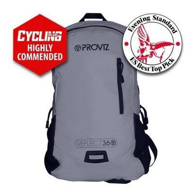 Proviz REFLECT360 Cycling Backpack - 30 litres