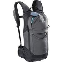 FR Lite Race Protector Backpack 10L - Carbon Grey/Black