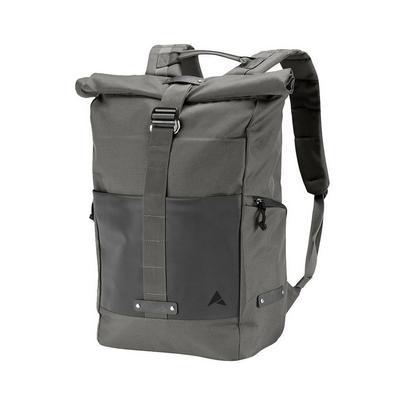 Altura Grid Backpack - Charcoal