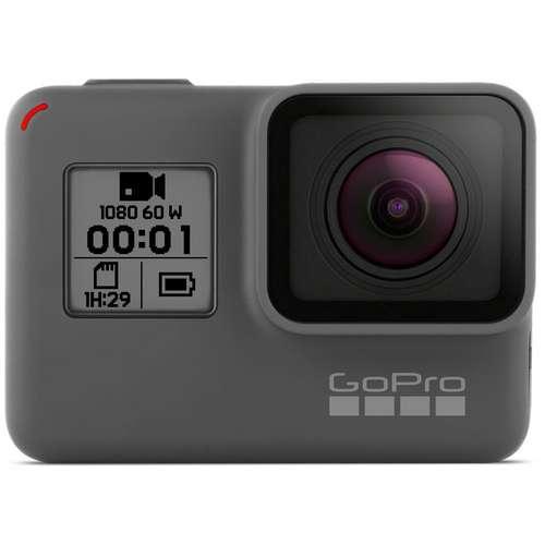 Hero Camera