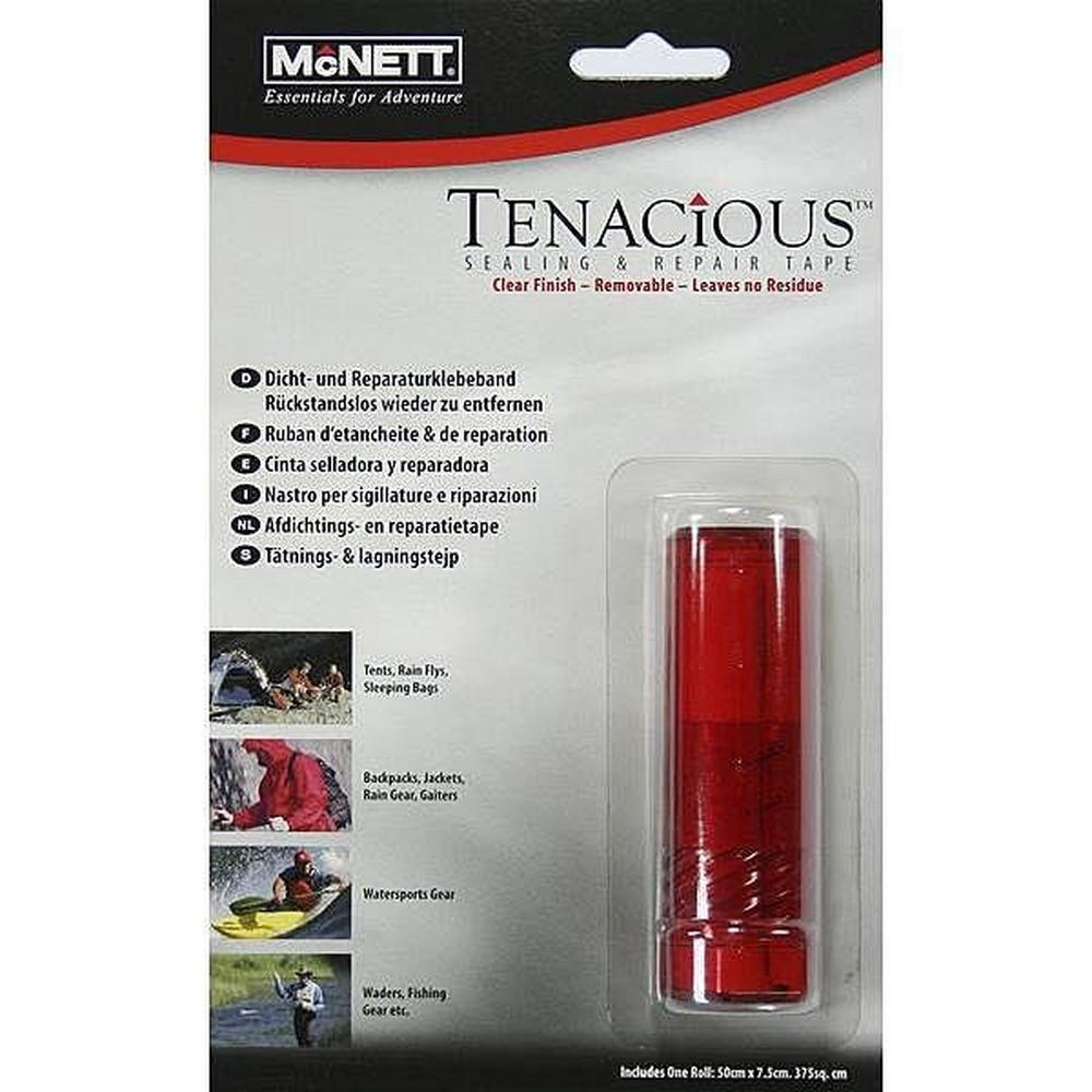 Mcnett Gear Aid (McNett) Tenacious Tape Repair Tape Clear PVC