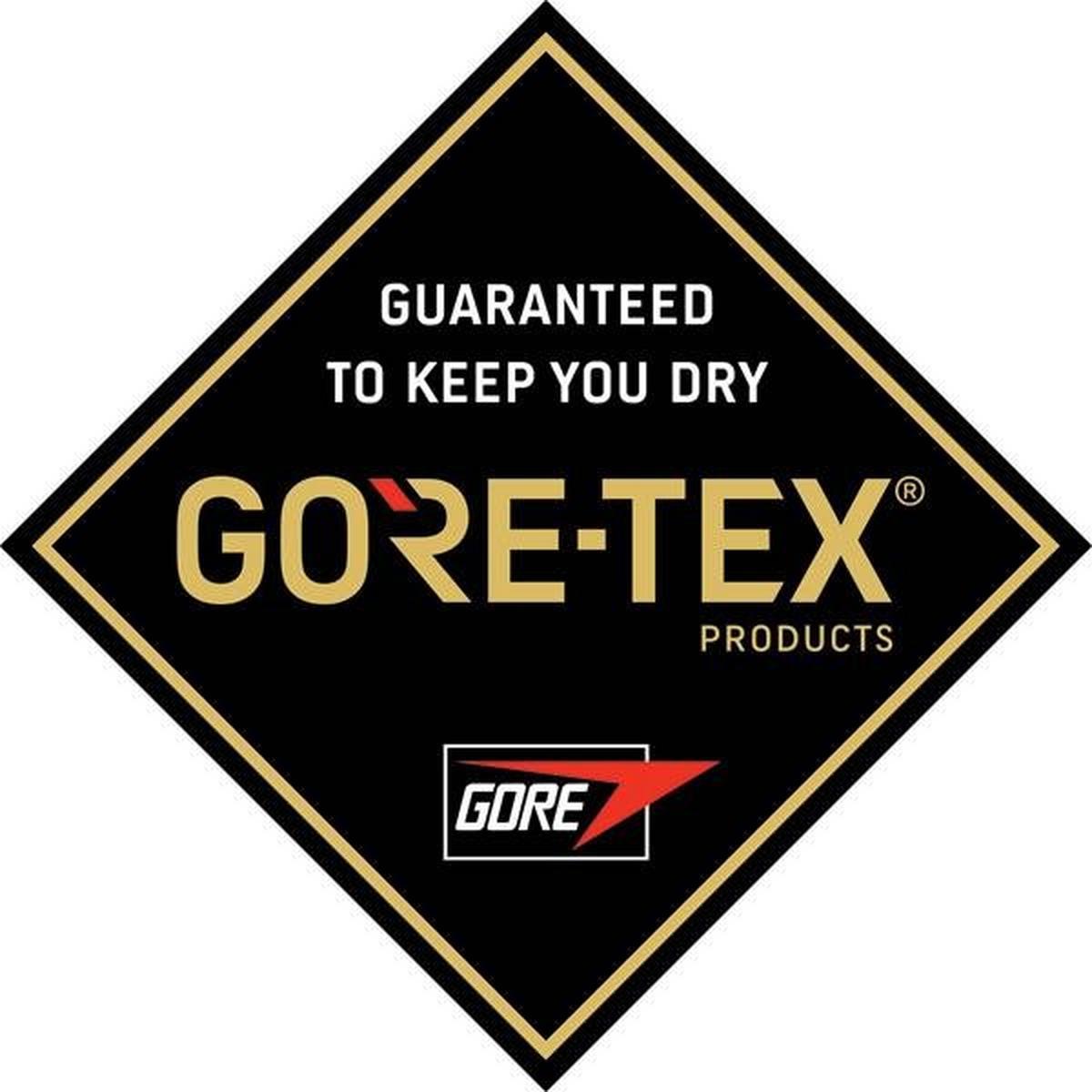 Mcnett Gear Aid (McNett) Tenacious Tape GORE-TEX Fabric Patches Black
