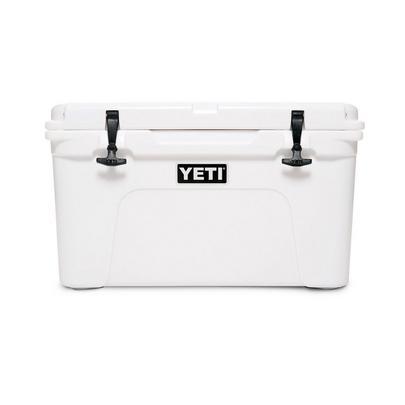 Yeti Tundra 45 Hard Cooler - White