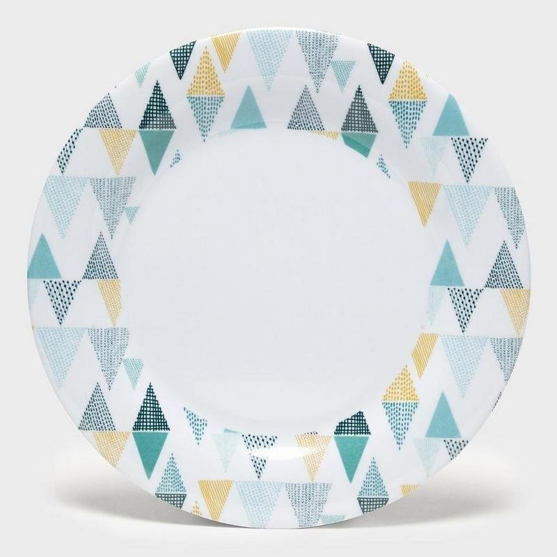 Picnic Plate 4 Pack
