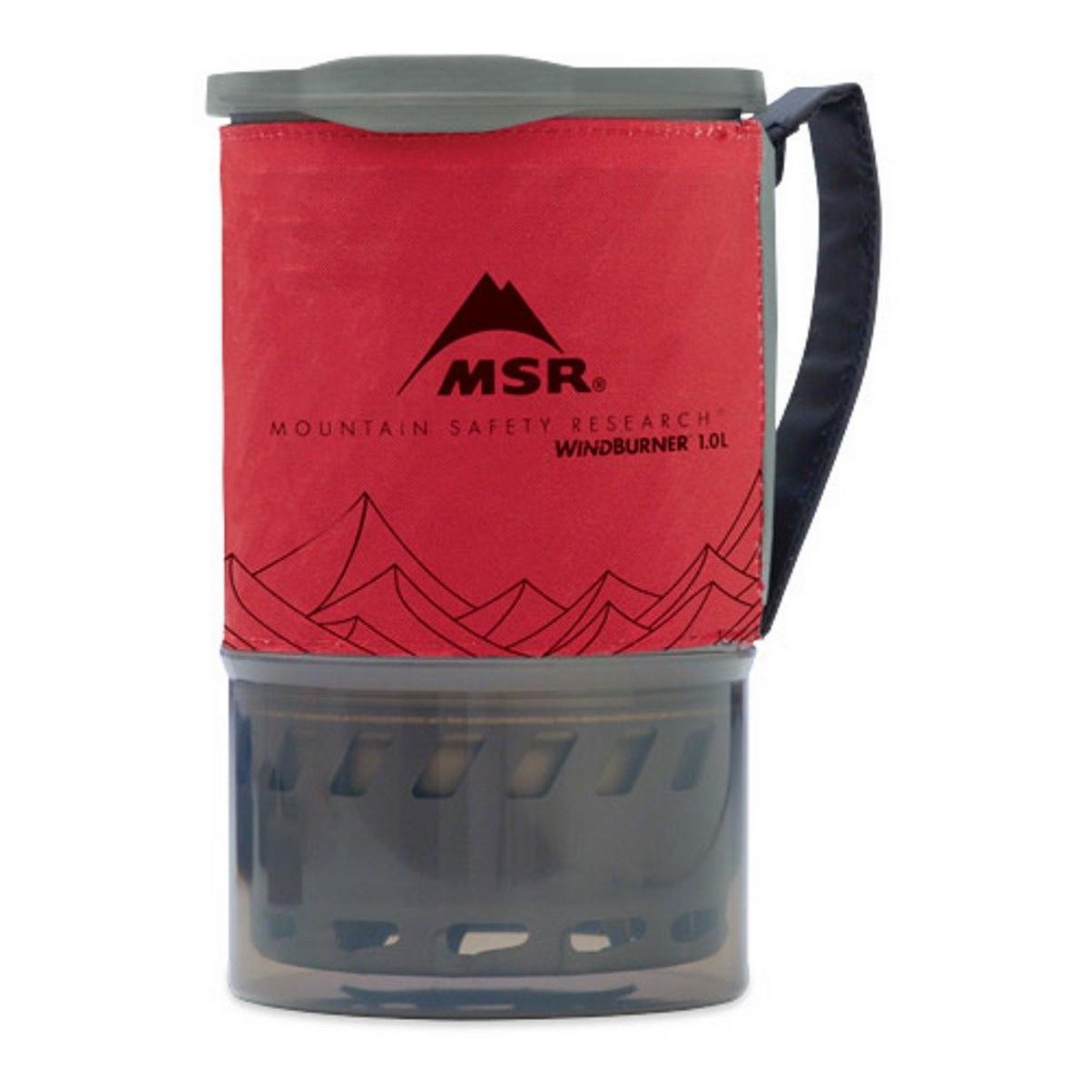 M.s.r. Windburner 1L Personal Stove System
