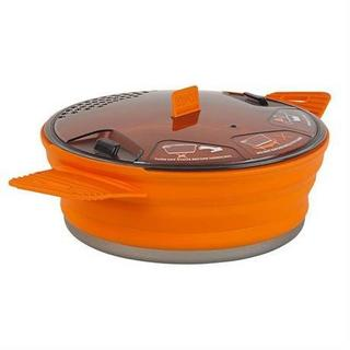 Cookware: X-Pot 1.4L Orange