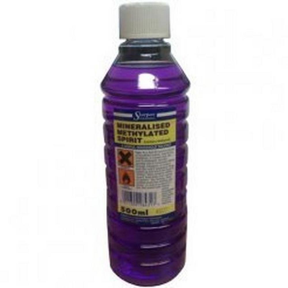 Thornton Ros s Methylated Spirit
