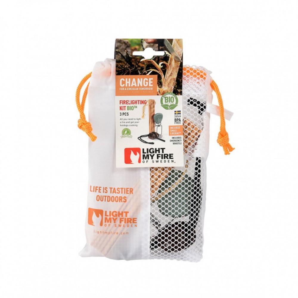Light Myfire Fire Lighting Kit