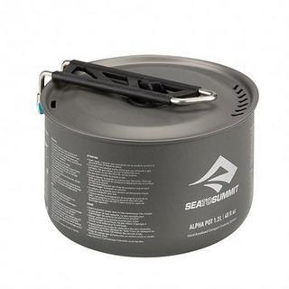 Cookware: Alpha Pot 1.9L
