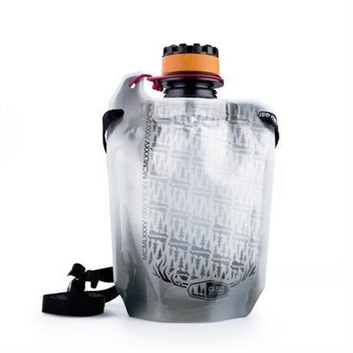 Gsi Outdoors GSI Highland Flask 9 fl oz