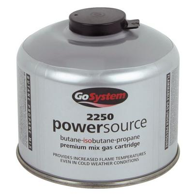 Go System Powersource 220g