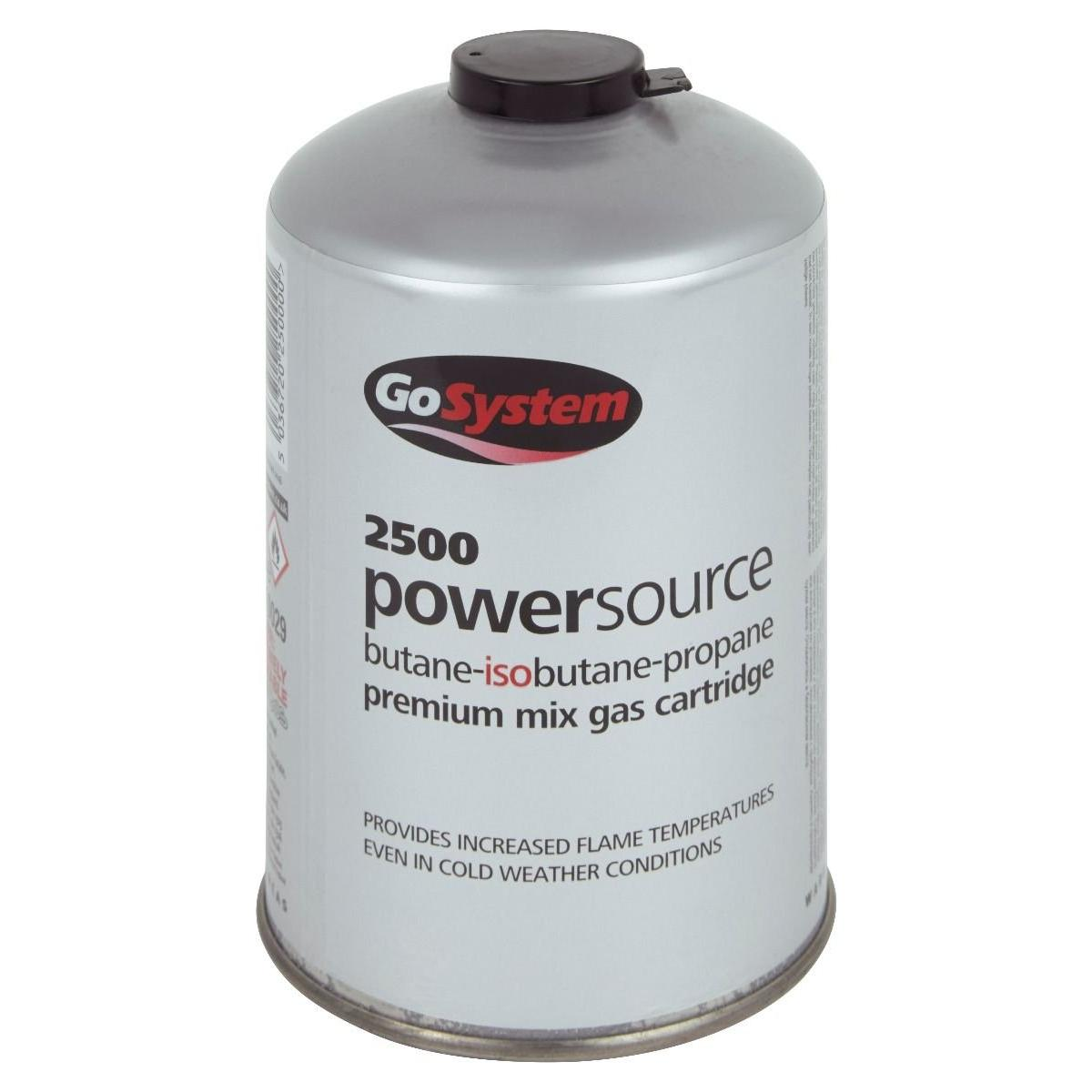 Go System Powersource 445g